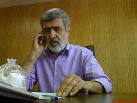 گوشهای از خاطرات حاج حسین مختاری از انقلابیون کازرون